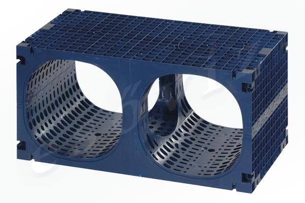 Esővíztechnika Webáruház - WAVIN Q-BIC szikkasztó blokk