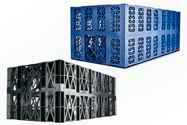 Esővíztechnika Webáruház - WAVIN Aquacell szikkasztó blokk