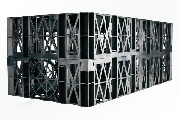Esővíz Webáruház - WAVIN Aquacell ECO szikkasztó blokk