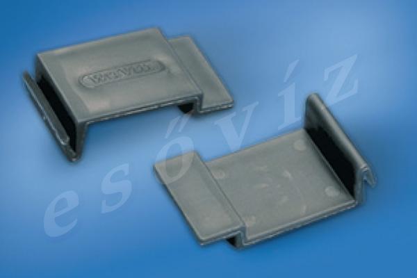 Aquacell vízszintes rögzítõ szikkasztó blokk