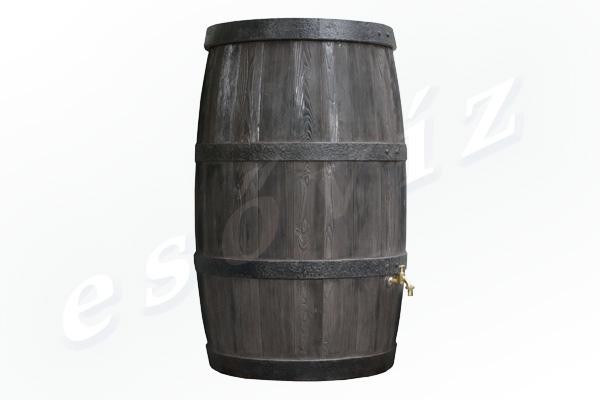 Esővíz Webáruház - PREMIERTECH AQUA Burgund 500L esővíztartály